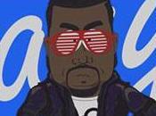 South park, Kanye West poissons gays