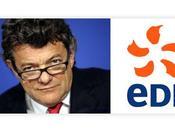 Nouvelles révélations dans l'affaire EDF/Greenpeace fait M.Borloo