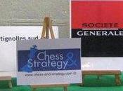 Open international d'échecs Rhône ronde live