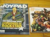 [LIBRAIRIE] Joypad Avril Magazine