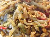 Curry crevettes soja