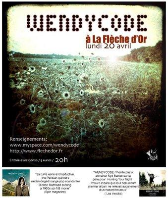 Playlist WENDYCODE...