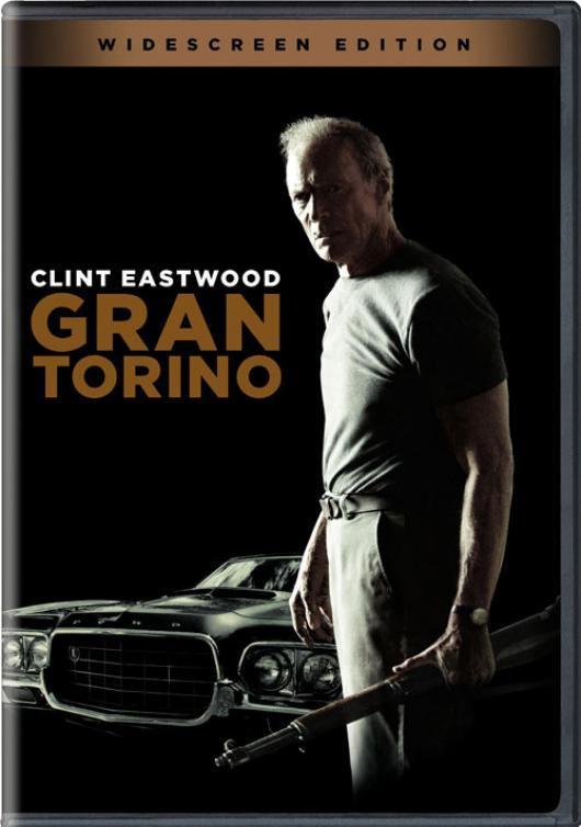 gran torino essay example Hegemonic masculinity run amok in gran torino so clint eastwood's lastest flick, gran torino (2008),  you see an example of black gang members,.