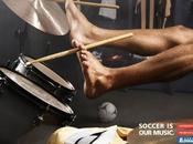foot c'est notre musique
