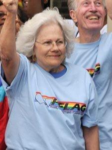 SEUL CONTRE TOUS HISTOIRE GAY PRIDE