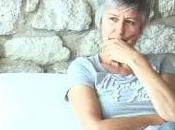 Annie Lemoine 'Écrire, c'est vertigineux...'
