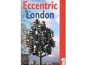 Eccentric London, livre