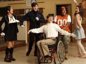 Photos promo Glee