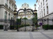 Abercrombie Fitch Paris 2011 raisons l'impatience