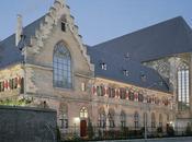 Pays-Bas: retraite spirituelle Kruisherenhotel
