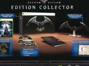JEUX VIDEO: Version collector BATMAN ARKHAM ASYLUM