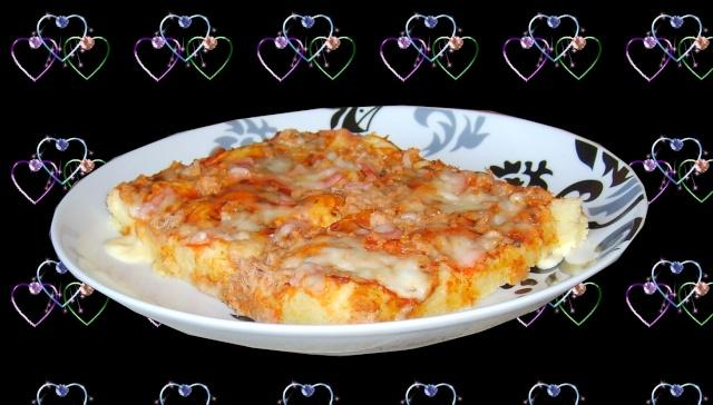 pizza soufl 233 e p 226 te sans aucun p 233 trissage paperblog
