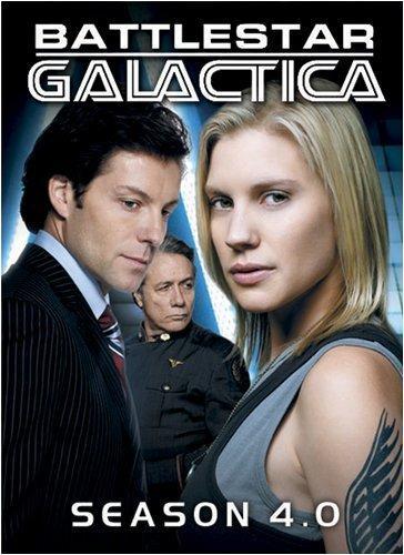 [MU] [HDTV] Battlestar Galactica Saison 4 Int�grale VF