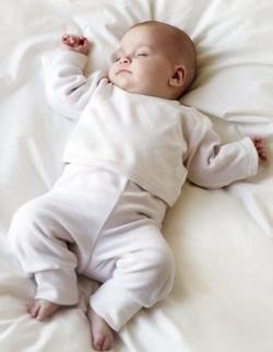 Comment choisir les v tements de b b d couvrir - Comment laver les vetements neufs de bebe ...