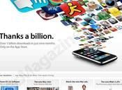 prévision milliard d'applications téléchargées
