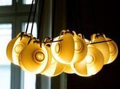 lampes porcelaine Laura Pregger
