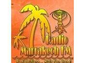 Écouter Radio Marrakech