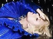 Lady Gaga perdu tasse fétiche