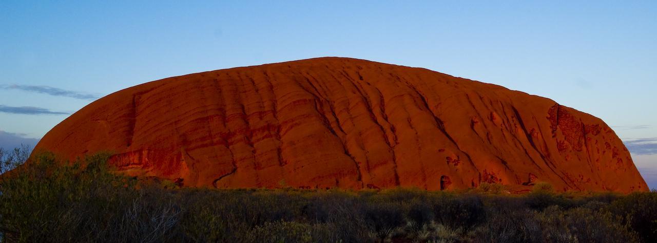 rocher-australie