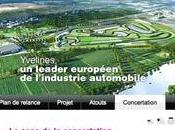 Site collaboratif Vallée l'automobile