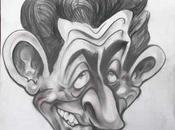 article paru dans Journal l'Humanité. propos pensée politique d'Alain Badiou quoi Sarkozy est-il