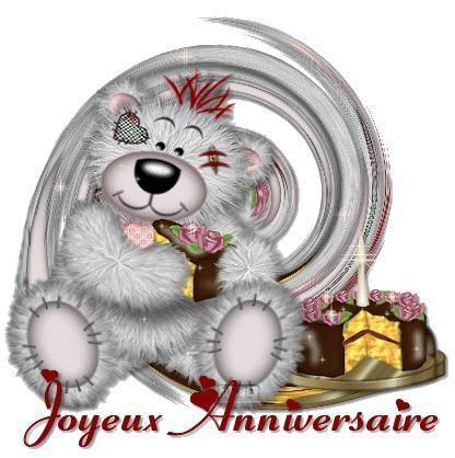 Bon anniversaire doudou paperblog - Tchoupi l anniversaire de doudou ...