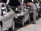 Déficit commerce extérieur français L'industrie automobile française importe