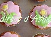 GOURMANDISE base parfaite pour cupcakes