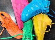 Nike Sportswear Nylon Magazine Dunk-Hi Pack