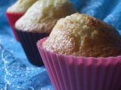 Muffins coco citron vert: participation Muffin Monday