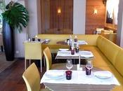 Restaurant York