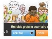 Faismesdevoirs remplacé nouveau site Devoirs.fr?