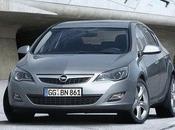 C'est ceci devrait ressemblé nouvelle Opel Astra.