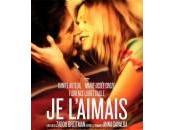 """L'interview Daniel Auteuil propos l'aimais"""" Zabou Breitman (Source: Allociné)"""