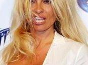 Pamela Anderson photos sexy décolleté