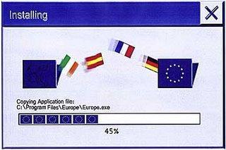 Europe, Europe, ...
