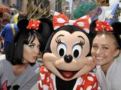 Photos Disney semaine Katy Perry Hayden Panettiere Disney's Hollywood Studios