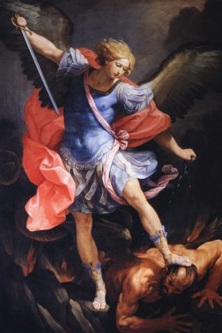 Récit d'un Empire par Achille Anges-demons-plan-divin-L-1