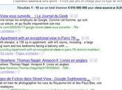VRAI premier Google niveau mondial