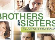 Brothers Sisters avec Calista Flockhart