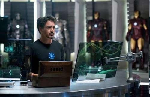 iron-man 2 premiere photo officielle