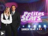 Petites Star, le Grand Soir - l'émission du 25 avril en intégralité