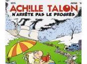 Achille Talon n'arrête progrès