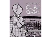 Paul Québec Michel Rabagliati