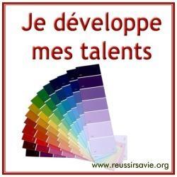 Comment Découvrir Vos Talents ?