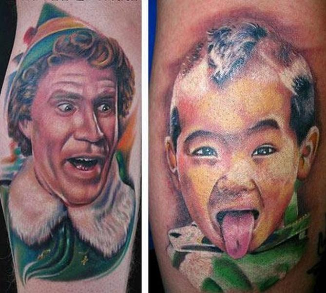 Worst Tattoo In The History Of The World: Les Pires Tatouages Du Monde