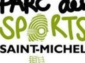 Parc sports Saint-Michel