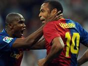 Foot Xpress Barça sans rival, l'indispensable Archavine, Bordeaux rejoint Marseille, Juve décevante