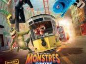 [Cinéma] Monstres contre Aliens
