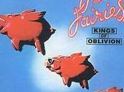 Pink Fairies: King Oblivion (1973)